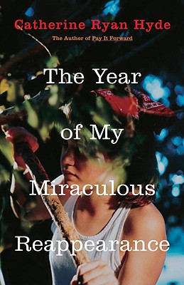 The Year of My Miraculous Reappearance Cover Image