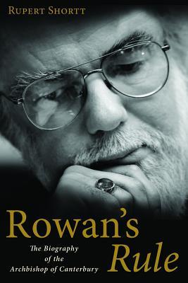 Rowan's Rule Cover