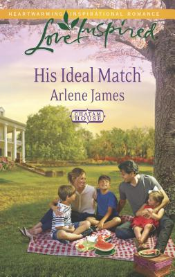 His Ideal Match Cover