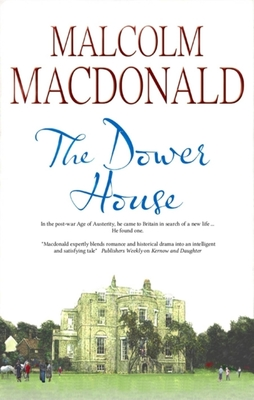 The Dower House Cover