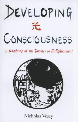 Cover for Developing Consciousness