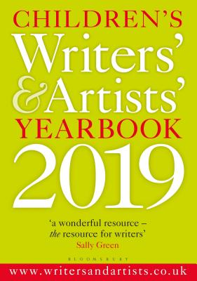 Children's Writers' & Artists' Yearbook 2019 (Writers' and Artists') Cover Image