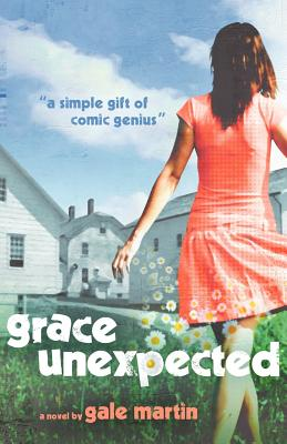 Grace Unexpected Cover