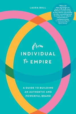 From Individual to Empire: A Guide to Building an Authentic and Powerful Brand Cover Image