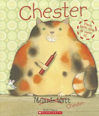 Cover for Chester
