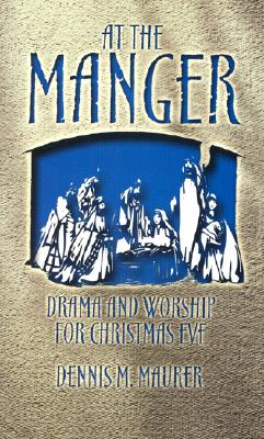 At the Manger Cover Image