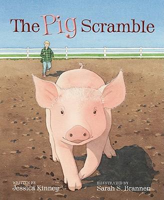 Pig Scramble Cover