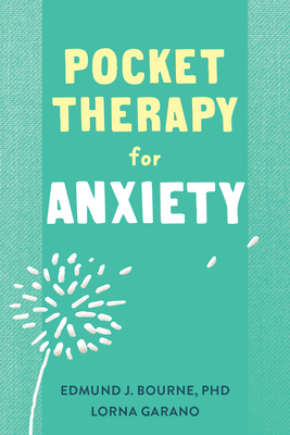 Pocket Therapy for Anxiety: Quick CBT Skills to Find Calm Cover Image
