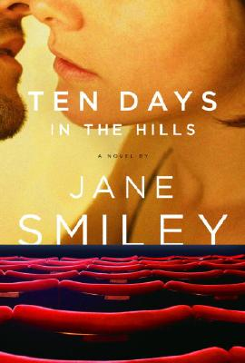 Ten Days in the Hills Cover Image