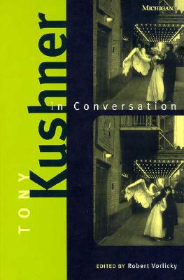 Tony Kushner in Conversation Cover
