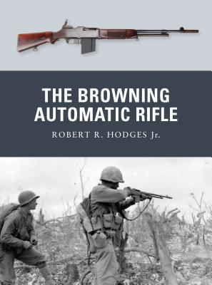The Browning Automatic Rifle Cover
