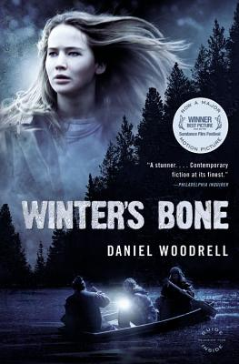 Winter's Bone: A Novel Cover Image