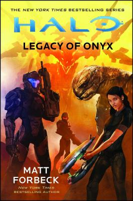 HALO: Legacy of Onyx cover image