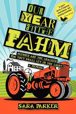 Our Year at the Fahm Cover