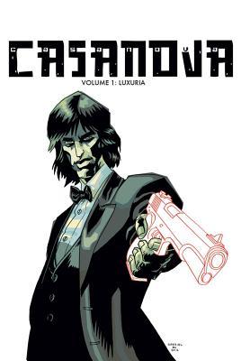Cover for Casanova the Complete Edition Volume 1