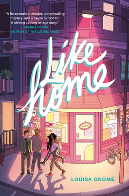 Like Home Cover Image