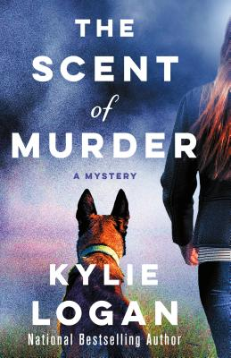 The Scent of Murder: A Mystery (A Jazz Ramsey Mystery #1) Cover Image
