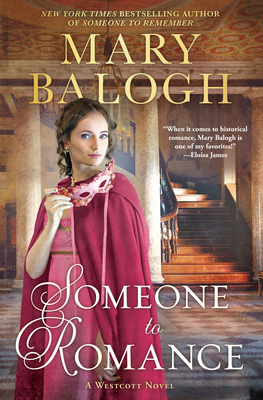 Someone to Romance (The Westcott Series #7) Cover Image