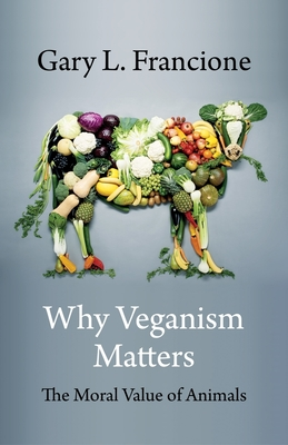 Why Veganism Matters: The Moral Value of Animals (Critical Perspectives on Animals: Theory) Cover Image