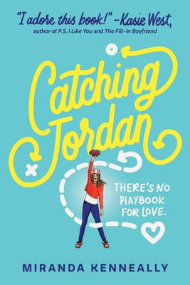 Catching Jordan (Hundred Oaks #1) Cover Image