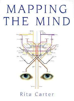 Mapping the Mind Cover