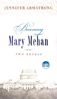Becoming Mary Mehan Cover