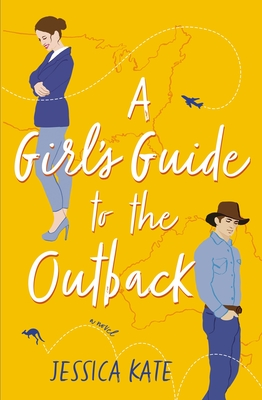 Cover for A Girl's Guide to the Outback