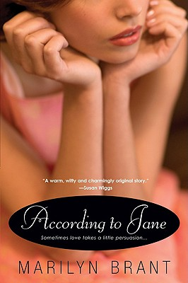 According to Jane Cover