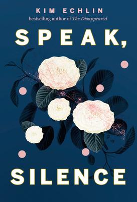 Cover for Speak, Silence