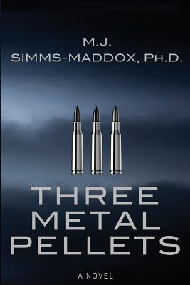 Cover for Three Metal Pellets