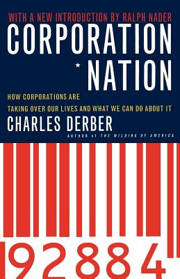 Corporation Nation Cover