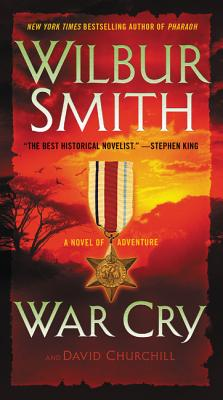 War Cry cover image