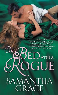 In Bed with a Rogue Cover