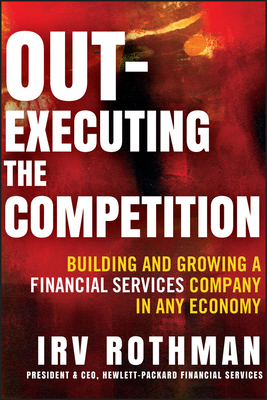 Out-Executing the Competition Cover