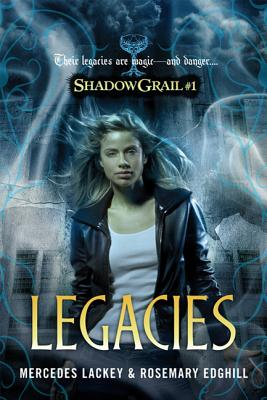 Legacies Cover