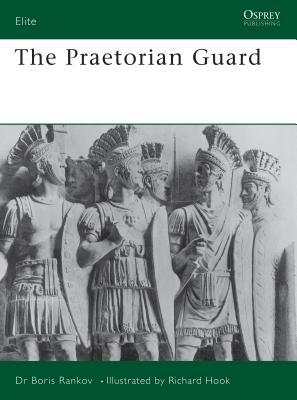 The Praetorian Guard Cover