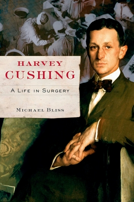 Harvey Cushing Cover