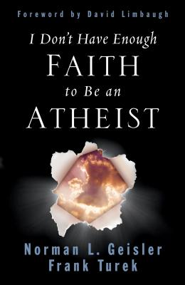 I Don't Have Enough Faith to Be an Atheist Cover Image