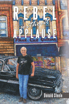 Rebel Without Applause Cover Image