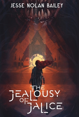 Cover for The Jealousy of Jalice