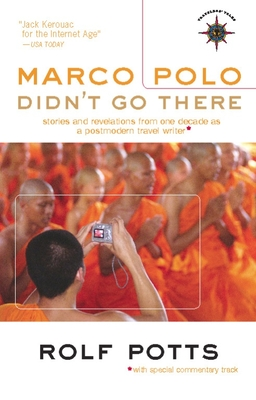 Marco Polo Didn't Go There Cover