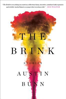 The Brink: Stories Cover Image