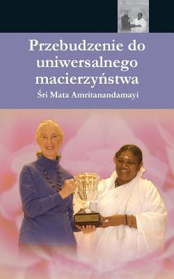 The Awakening Of Universal Motherhood: Geneva Speech: (Polish Edition) Cover Image