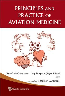 Principles and Practice of Aviation Medicine Cover Image