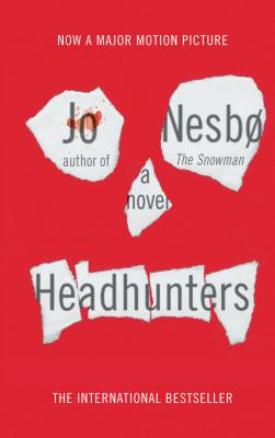 The Headhunters Cover Image