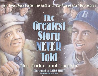 The Greatest Story Never Told: The Babe and Jackie Cover Image