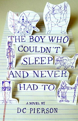 The Boy Who Couldn't Sleep and Never Had to Cover