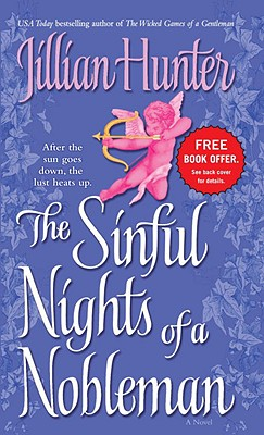 The Sinful Nights of a Nobleman Cover