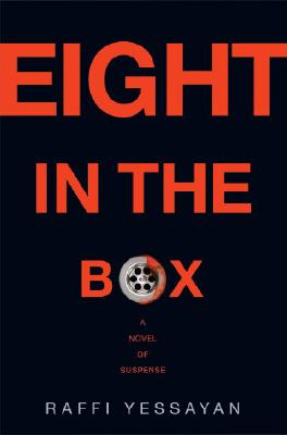 Eight in the Box Cover