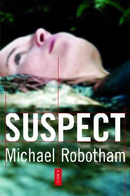 Suspect Cover